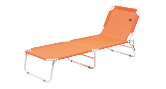 Easy Camp Hydra Lounger orange